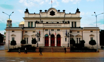 Парламентът отхвърли ветото върху корупционния закон