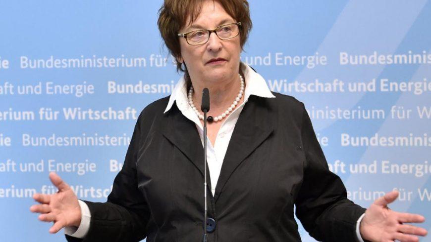 Германия поиска санкции за САЩ ако Тръмп наложи нови рестрикции към Русия