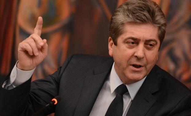 """Първанов похвали Борисов и прокуратурата, разкритикува БСП и призова за строителство на АЕЦ """"Белене"""""""