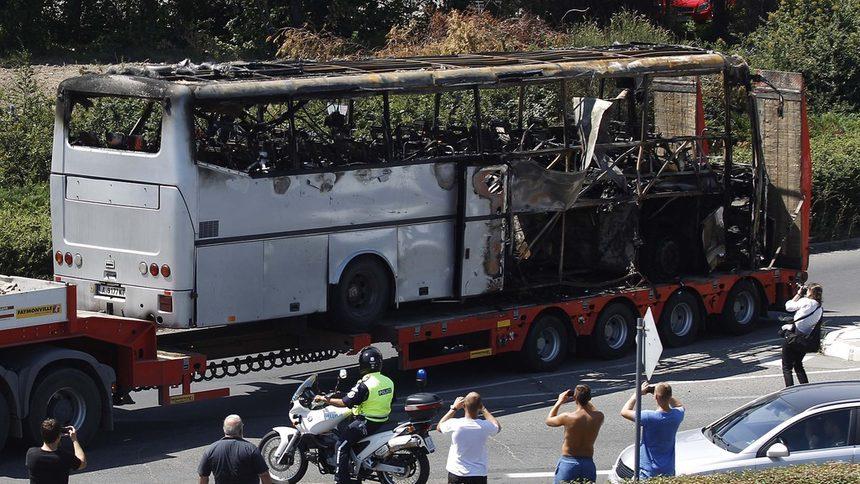 Пет години след атентата в Сарафово делото не е започнало