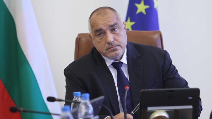 Борисов: Интересът ни е да помогнем на Македония да влезе в НАТО