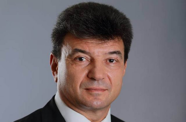 Цацаров поиска имунитета на депутата от ГЕРБ Живко Мартинов