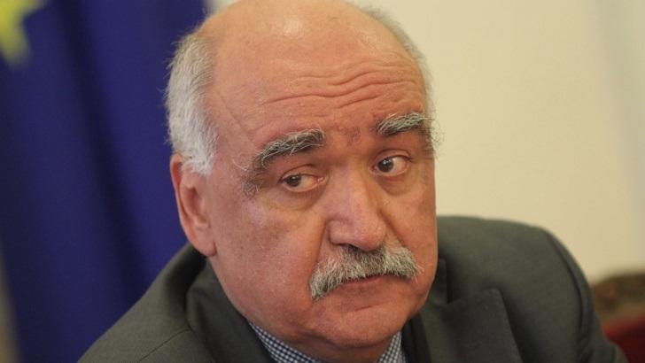 Народното събрание прекрати мандата на Камен Плочев в НЗОК