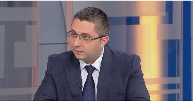Николай Нанков се върна в МРРБ като зам.-министър