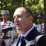 Президентът: Левски е месия и проповедник на националната ни революция