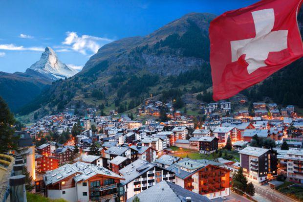 Износът на стоки за Швейцария се е повишил 10 пъти
