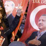 Холандия предупреди министрите на Турция да не посещават страната