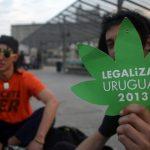 """Уругвай разреши продажбата на марихуана с """"развлекателни цели"""""""