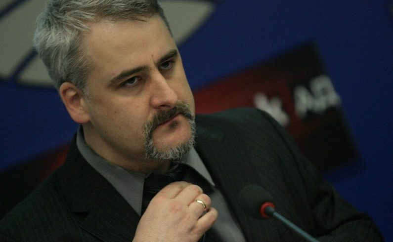 Александър Кашъмов: Мегаорганът за борба с корупцията е с потенциал за корупция