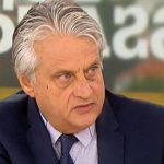 Бойко Рашков: Прокуратурата и ДАНС готвят атака срещу Доган