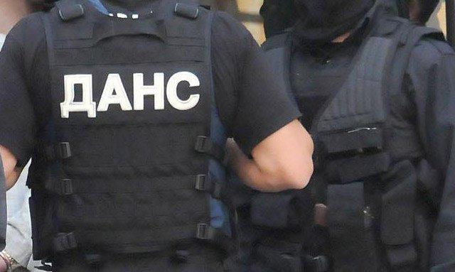 Специализираната прокуратура и ДАНС влязоха в КИНТЕКС