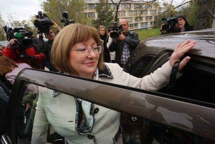 Съпругата на Цветан Василев до президента: Защитете ни от мафията