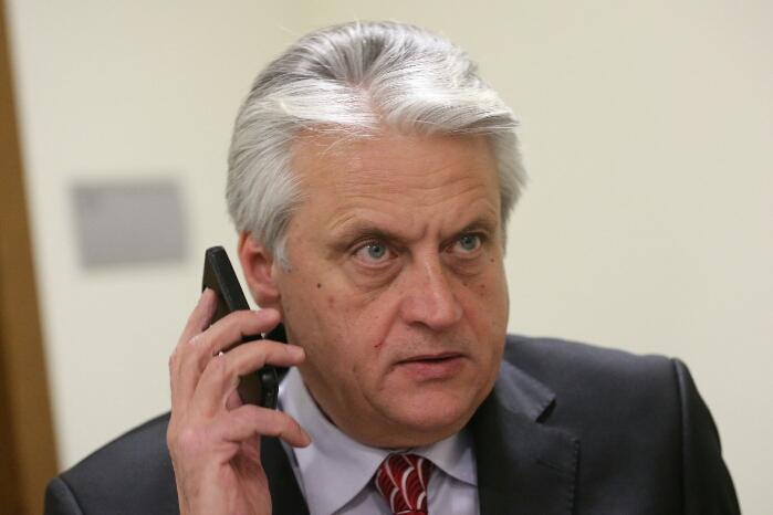 Бойко Рашков: Действията срещу Гатев са сплашваща акция