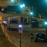Четирима от заподозрените терористи от Барселона отиват на съд