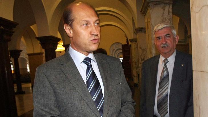 Георги Гатев обвинява прокуратурата и ДАНС за отказан достъп до СРС-та