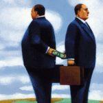 "Мегаорганът ""Антикорупция"" може да генерира тежка корупция"