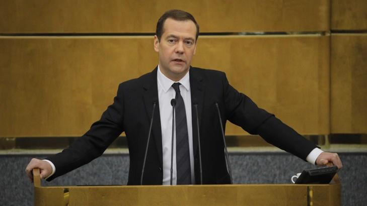 Познати имена в новото руско правителство