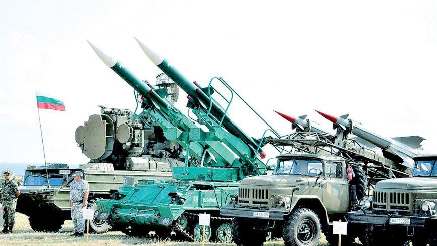 Нов съвет ще следи и координира военната индустрия