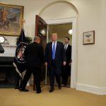 """Тръмп предложи закриване на лотарията """"Зелена карта"""""""