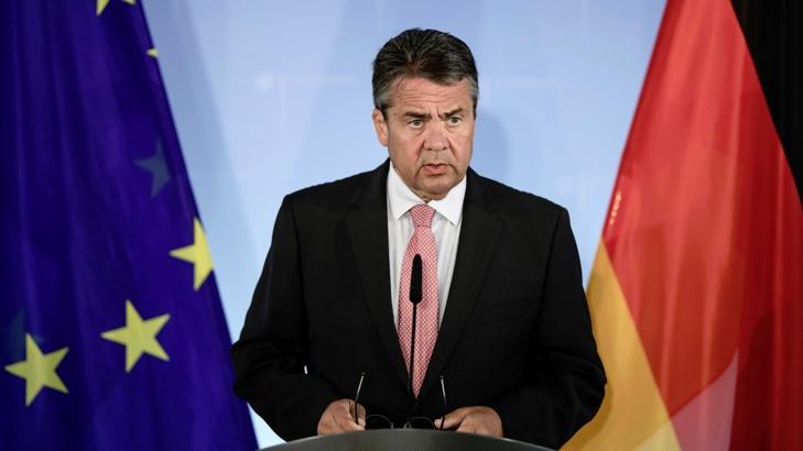 Германският външен министър: С Ердоган Турция няма място в ЕС