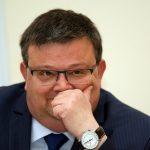 """Цацаров не се е запознал с доклада за """"Булгартабак"""", имал си други приоритети"""