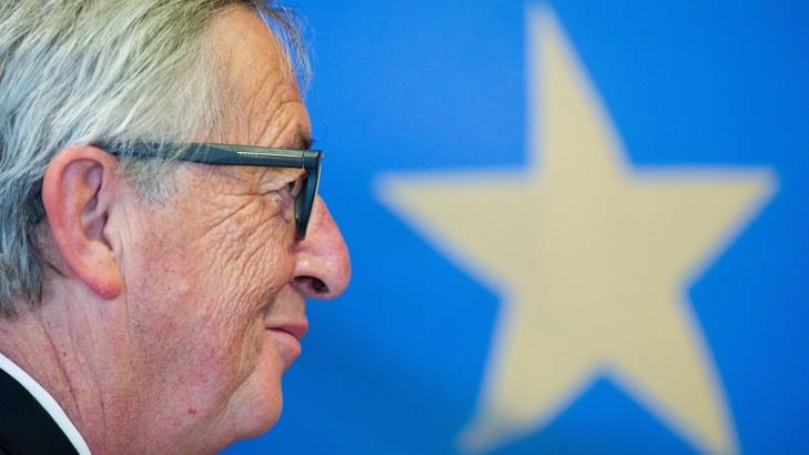 Юнкер: Турция напуска Европа с гигантски стъпки