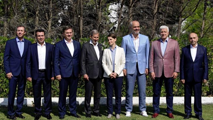 Западните Балкани: Искаме общо европейско бъдеще