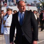 Румен Радев: България се нуждае от силни Военноморски сили