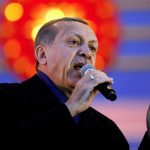Ердоган има пълен контрол над разузнаването