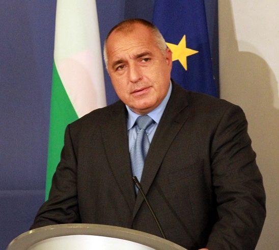 Борисов: Балканите могат да заместят излизащата от ЕС Великобритания