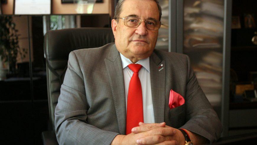 """Хъбът """"Балкан"""" е възможност България не просто да транзитира, но и да търгува газ"""