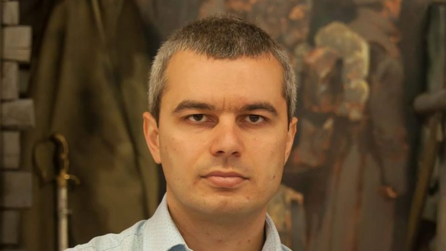 БСП – Варна иска Костадин Костадинов за кмет