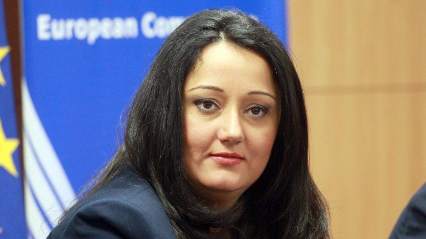 """""""Съединението прави силата"""" ще е слоган на българското председателство на ЕС"""