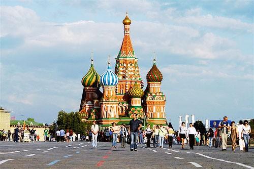 Руските служби предотвратиха терористични актове в Московския регион