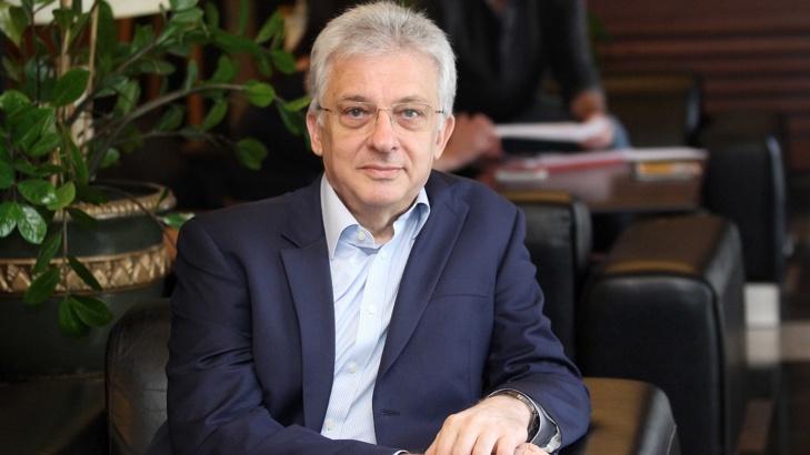 """Според Калин Митрев разследването """"Азербайджанската перачница"""" е кампания"""