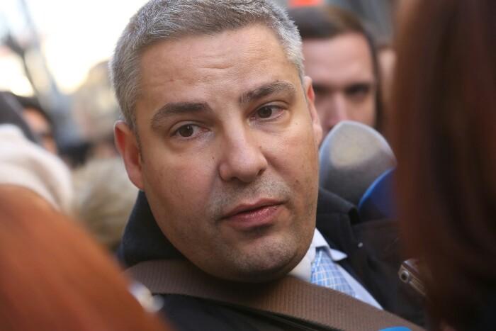 Експертиза ще проверява електронната система за избора за членове на ВСС