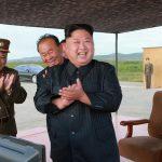 Северна Корея декларира, че иска да постигне военно равновесие със САЩ