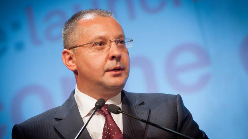 Станишев: Не разглеждам Русия като заплаха за сигурността ни
