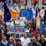 Великобритания отменя законодателството на Европейския съюз