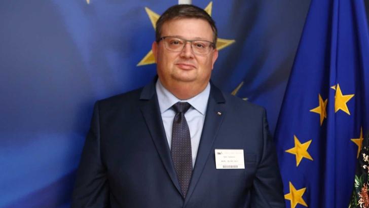 Сотир Цацаров: Дефицитът на справедливост е навсякъде
