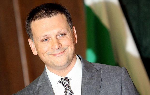 ВСС прие оставката на шефа на градския съд Калоян Топалов