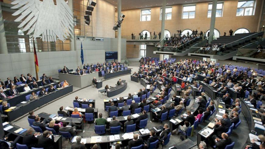 Колко получават германските политици?