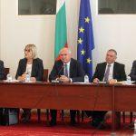 ДПС подкрепя антикорупционния закон на ГЕРБ
