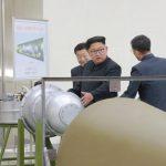 Северна Корея е извършила най-мощния си ядрен опит