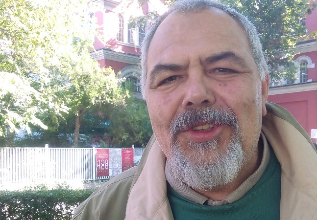 Хомо Панеликус е брат на Хомо Совьетикус