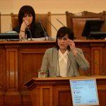 БСП и ДПС пак искат оставката на Главчев