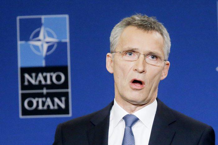 НАТО също експулсира руски дипломати