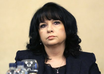 """И министър Петкова видя """"Белене"""" като работещ проект"""
