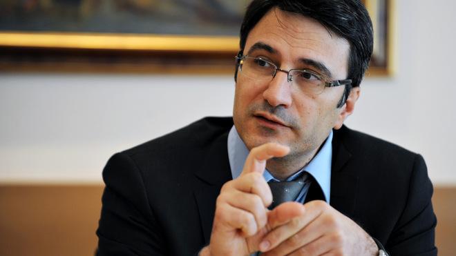 """Трайчо Трайков: Държавата трябва да обясни намесата си в """"Дунарит"""""""