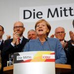 """Тройна """"Коалиция Ямайка"""" е вариант за управление в Германия"""